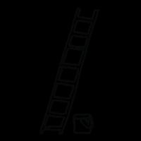 escalera-alba-bla-pintar-en-alturas